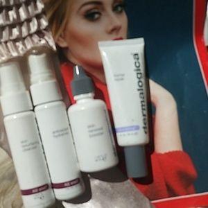 Dermalogica Skincare bundle of 4
